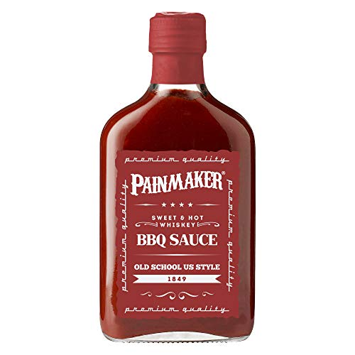 Painmaker Sweet & Hot 1849 mit 195ml