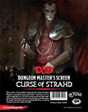 Dungeons & Dragons - 'Curse of Strahd' DM Screen