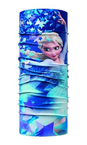 Buff Kinder Multifunktionstuch Original Frozen, ELSA Blue, One Size, 118388.707.10.00