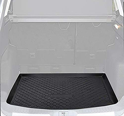 kaungka Cargo Liner Rear Cargo Tray Trunk Floor Mat 2018 2019 Waterproof Protector Compatible with...