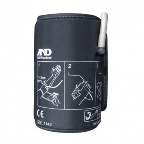 Braun Welch Allyn a & D cuf-g-a brazalete smoothfit adulto para tensiómetro 17–32cm