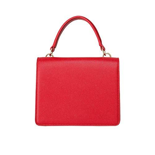 Top-Handle BagsTop-Handle Tassen, mode dames handtas PU schoudertas dubbelzijdig luifel grote capaciteit Messenger tas, geschikt voor werk reizen winkelen