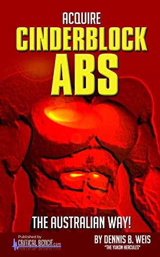 Acquire Cinderblock Abs The Australian Way!