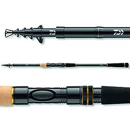 Daiwa Legalis Tele Canne à pêche télescopique