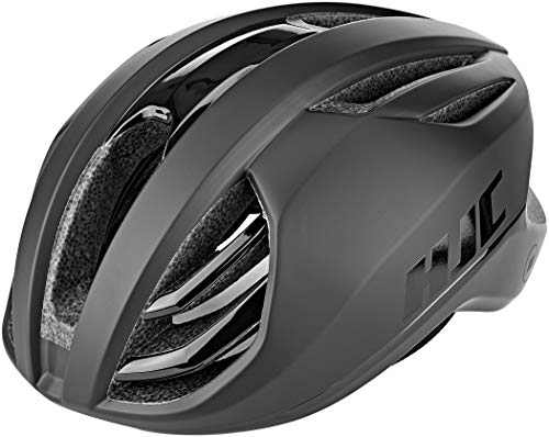 HJC Atara Road Helm matt/Gloss Black Kopfumfang L | 58-63cm 2020 Fahrradhelm