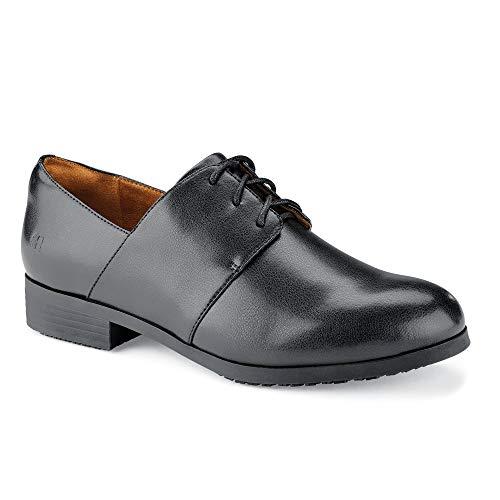 Chaussures pour Crews 57889–42/8 Madison III pour femme à lacets Smart Chaussures richelieu, 8 UK, robe L