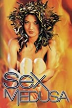 Sex Medusa Extended Unrated All Regions PAL [Import] DVD
