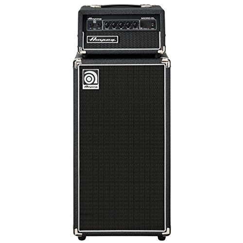 Ampeg Micro-CL Stack