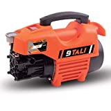 RTC Btali Electric High Pressure Washer with Copper Winding with Hose Pipe (Pressure: 130 BAR)