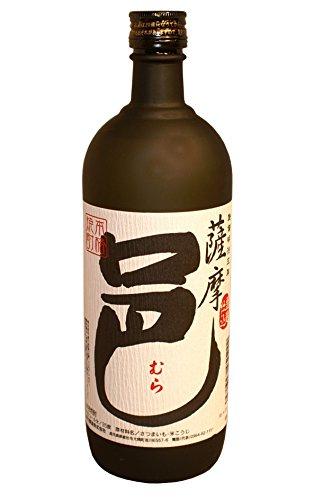 [ 700ml ] IWAKAWA Satsuma Mura japanische Spirituose aus Süßkartoffel & Reis/alc 25% vol.