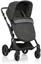 Brevi 773-650 Presto City silla de paseo gris melange oscuro