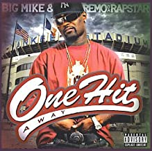 Big Mike presents Remo Da Rapstar - One Hit Away [CD/DVD] [Mixtape]
