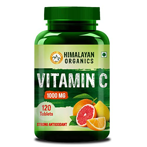 Best vitamin c tablets