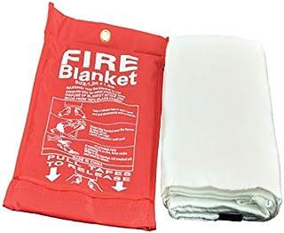 Vaultex Fire Safety Blanket 1.2M x 1.2M (FB12)