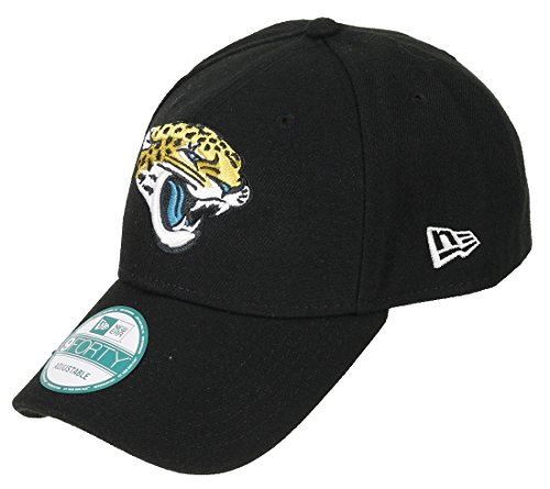 New Era 9Forty Adjustable Curve cap ~ Jacksonville Jaguars