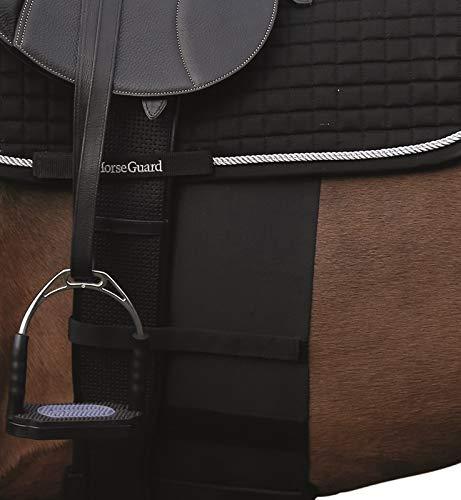 scan-horse Horse Senstive Bandage - Sporenschutz