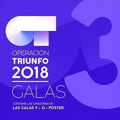 Las Galas - Volumen 3