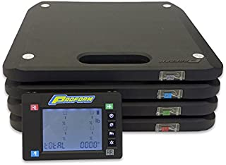 ProForm 67644 7000lb Wireless Scale