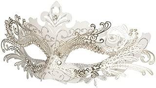 Masquerade Mask, Mardi Gras Deecorations Venetian Masks for Womens