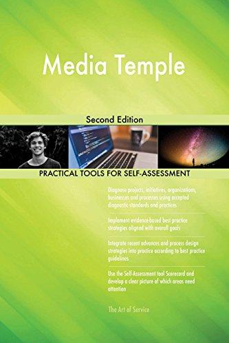 Media Temple Second Edition