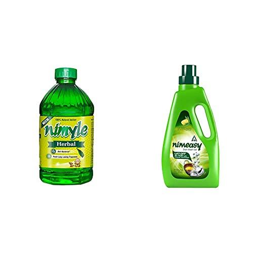 Nimeasy Dishwash Liquid Gel