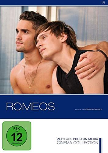 ROMEOS ... anders als du denkst! - 20 YEARS PRO-FUN MEDIA CINEMA COLLECTION