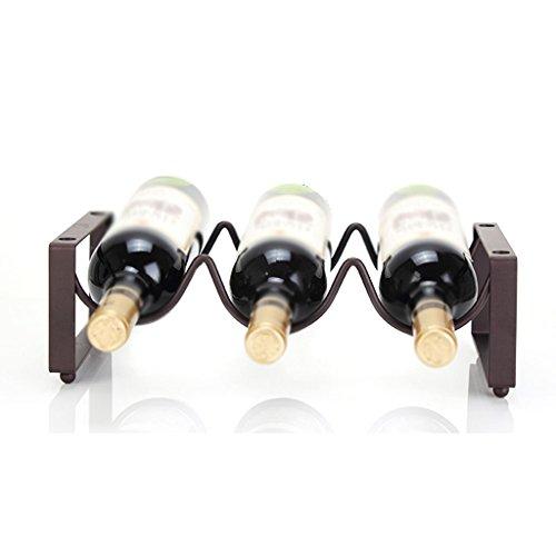 vinoteca 3 botellas fabricante TY BEI