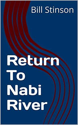Return To Nabi River (Deward Book 2) (English Edition)