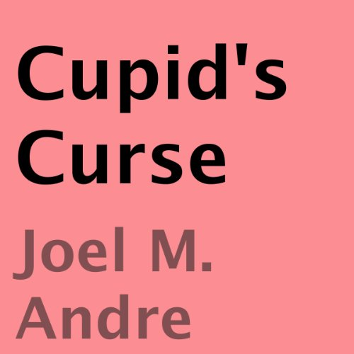 Cupid's Curse audiobook cover art