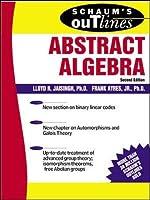 Abstract Algebra (Schaum's Outlines)