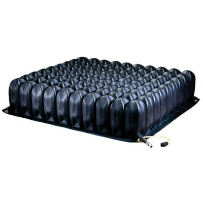 ROHO High Profile Single Compartment Seat Cushion Product for Seating and Positioning 18 inches x 18 inches - 1R1010C