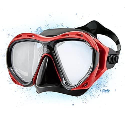 """Sportastisch Taucherbrille """"Redfish Bild"""