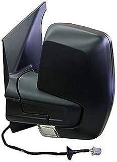 Specchio Retrovisore Transit 1996-2000 Elettrico Termico Destro