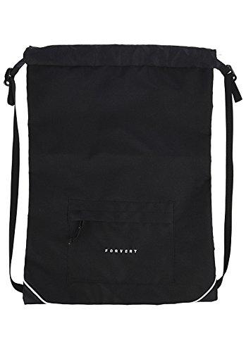 Forvert Unisexe Lee Bag Taille Unique Noir