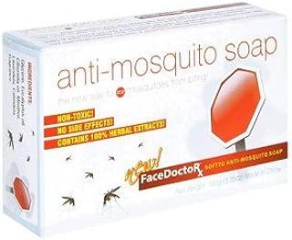 Facedoctorx Anti Mosquito Soap