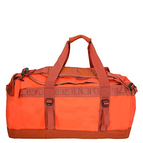 The North Face Base Camp Duffel M - 71L - Reisetasche mit Rucksackgurte