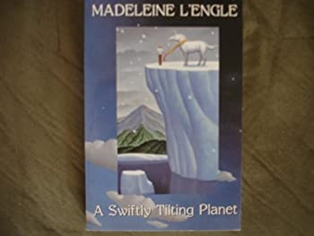 Paperback Swiftly Tilting Planet Book