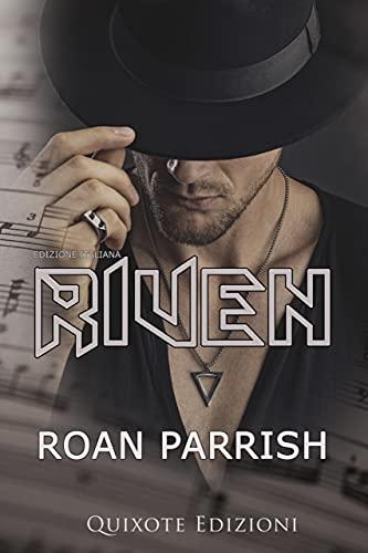 Riven - Edizione Italiana: Riven Series, Vol.1