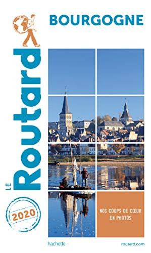 Guide du Routard Bourgogne 2020 (Le Routard)