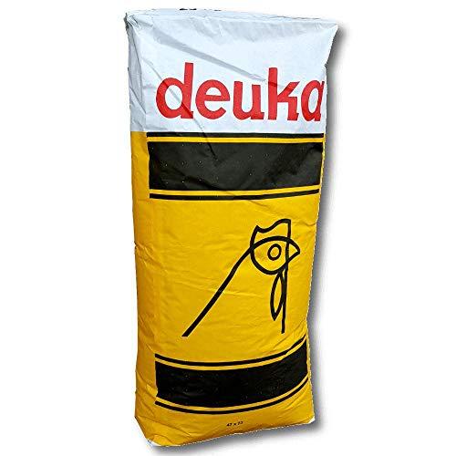 Deuka NG All Mash L 25 kg Genfreies Poules Aliments pour Volaille Granules Poules Pondeuses Grains