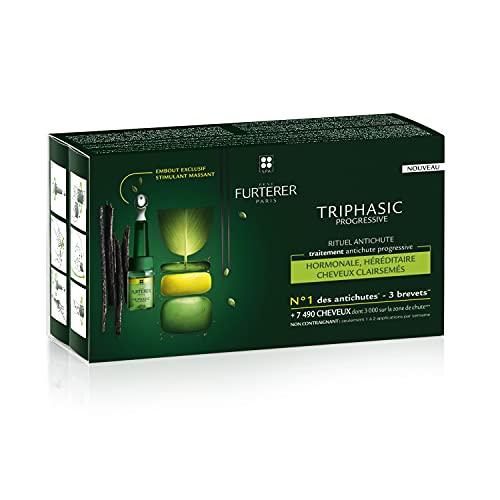 Rene Furterer Triphasic Vht+ Serum - 5.5 ml (3282779244596)