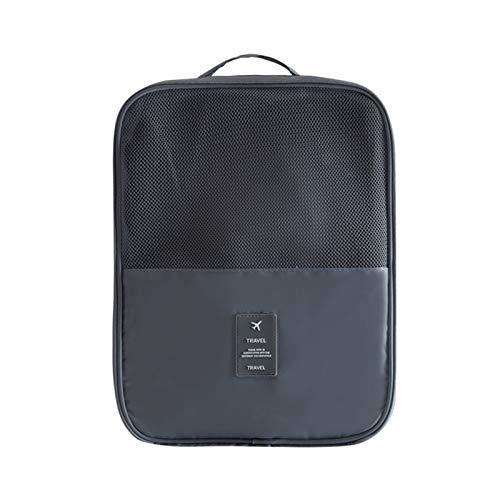 Xinqiankeji Storage bag sports shoe bag waterproof and dustproof shoe cover moisture storage 23.5 * 18.5 * 14