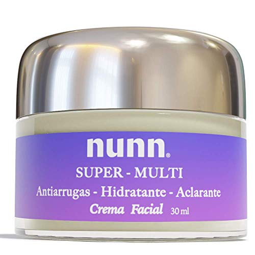 Crema Hidratante Pixi marca Nunn