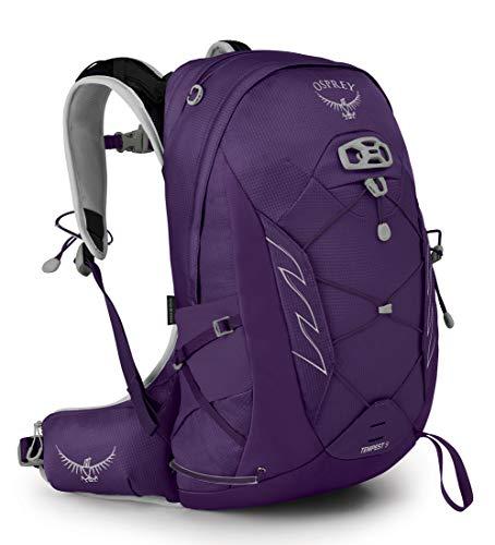 Osprey Tempest 9 Women's Hiking Pack Violac Purple - WXS/S