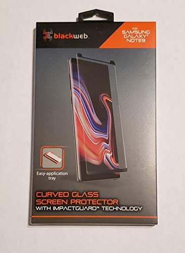 Blackweb BWB18WI106 Glass Screen Protector for iPhone XR
