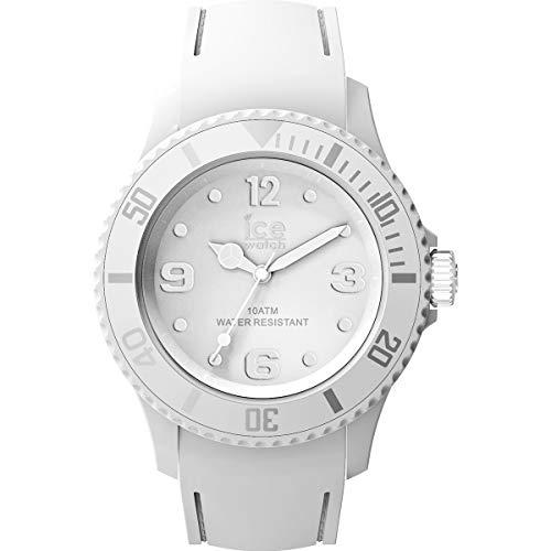 [Ice-watch] アイスウォッチ 時計 メンズ ユニセックス/ICE unity アイス ユニティ シロ (ミディアム)【正規代理店】