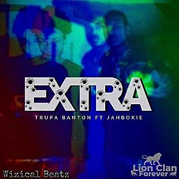 Extra (feat. Jahbokie)