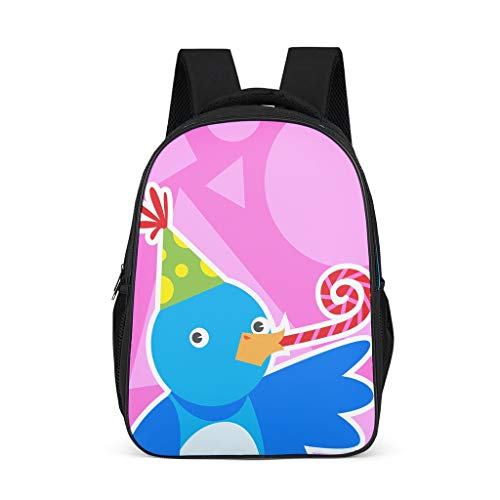 Animal Little Kid's Kindergarten Backpack Lightweight Perfect Size for School and Travel animal grey onesize