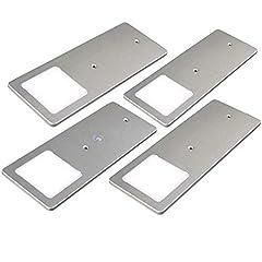 kalb LED Unterbauleuchten silber 5W
