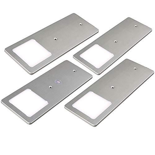 kalb Material für Möbel kalb LED Unterbauleuchten silber 5W Bild